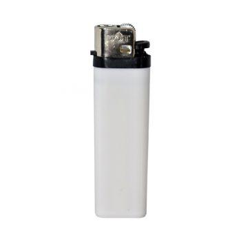 disposable flint white lighter