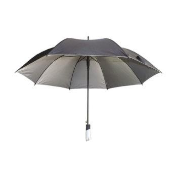 WF961BLK---UV-Protection-Umbrella-Black