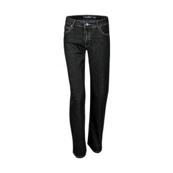 WFALT-LDM-Ladies-Denim-Pants-BL