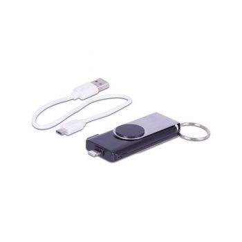 WFIDEA-4119-Ihandy Emergency Iphone Powerbank